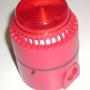 sirena elettronica con lampeggiatore Sirena elettronica 2 toni